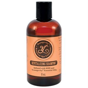 Picture of Botanical Spa Revitalizing Shampoo™ - 8 fl oz
